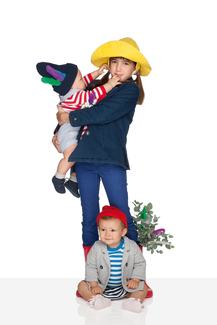 Spring 18 Kids Campaign by Oliviero Toscani (3)