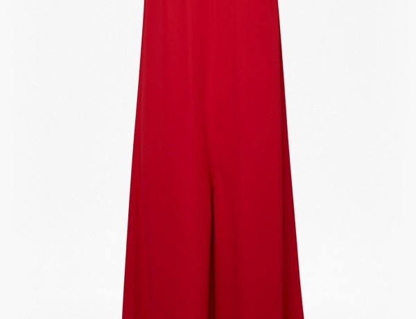 HIVA CREPE FLARED JUMPSUIT_FRENCH CONNECTION_Rs 8999 (1)