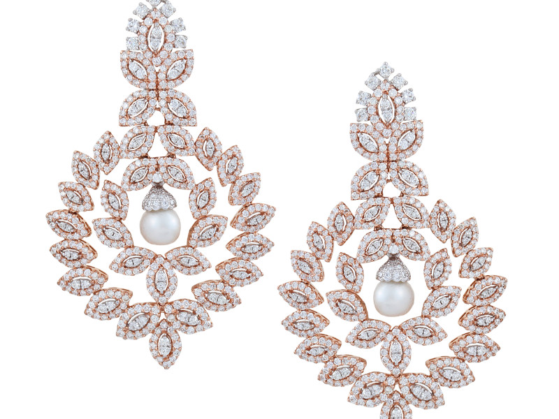 Notandas Jewellers_Diamond Earring (1)