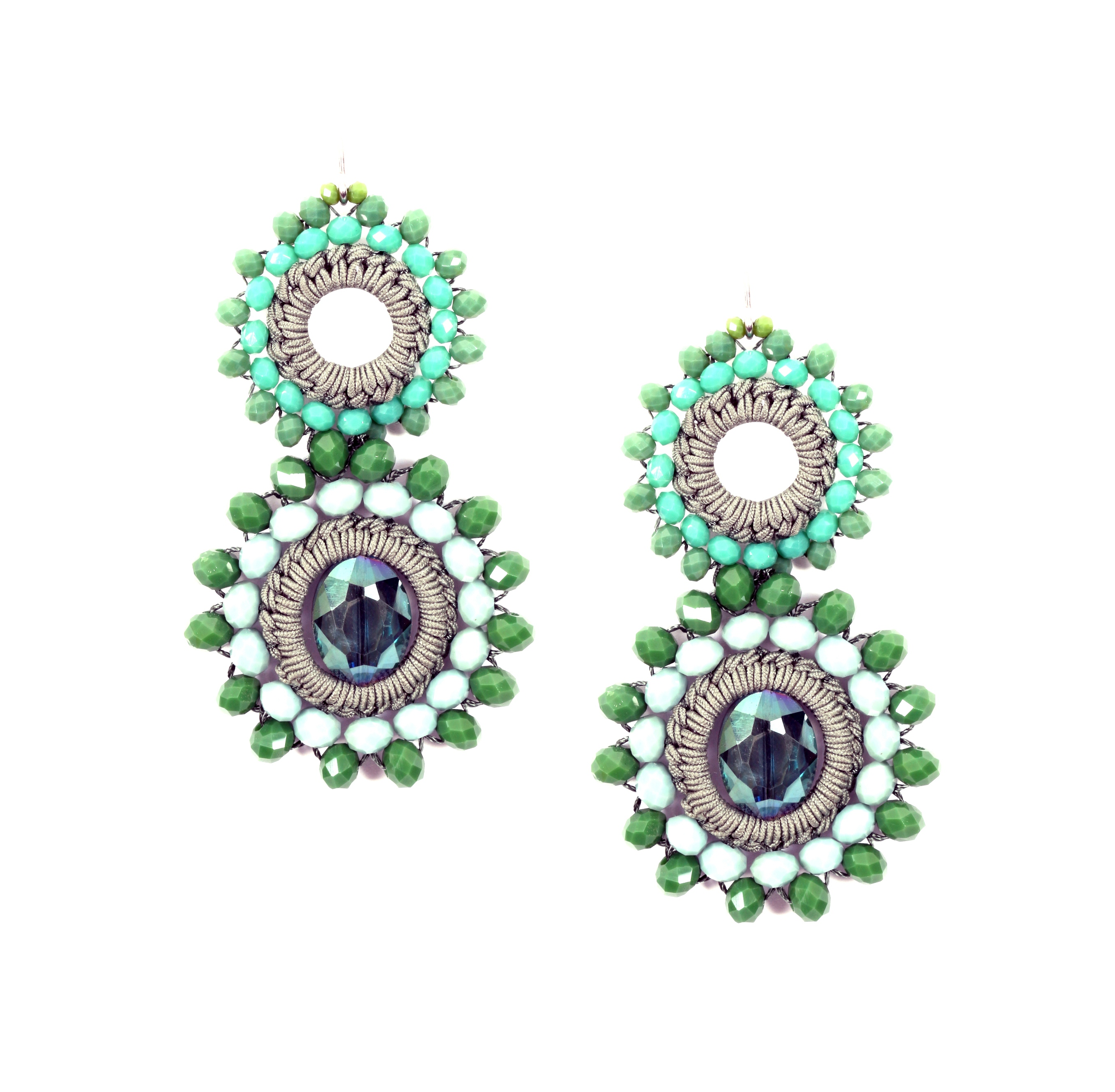 Earrings by Ayesha accessories (3)