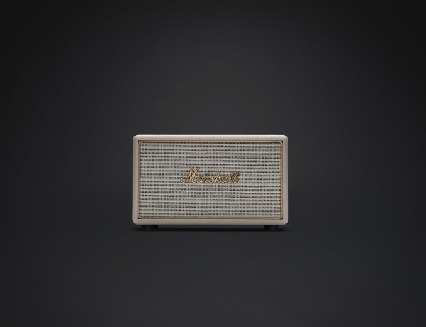 Marshall Acton Multi-Room Cream