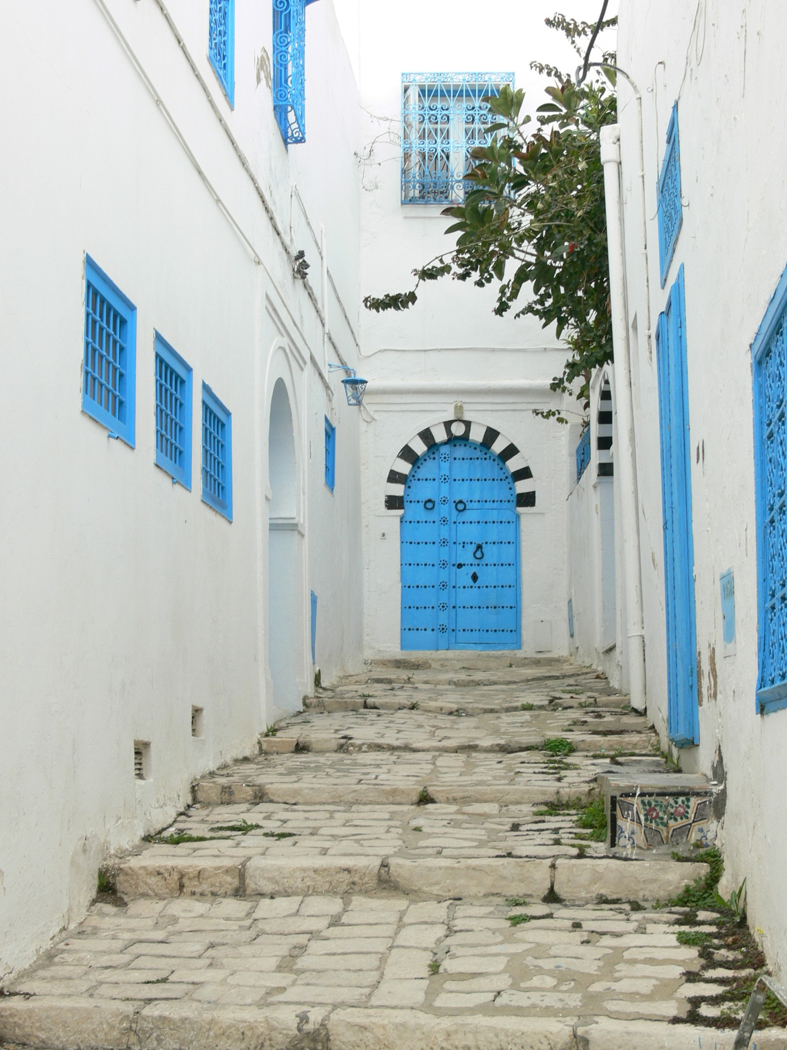 sidi bou said tunisia 2