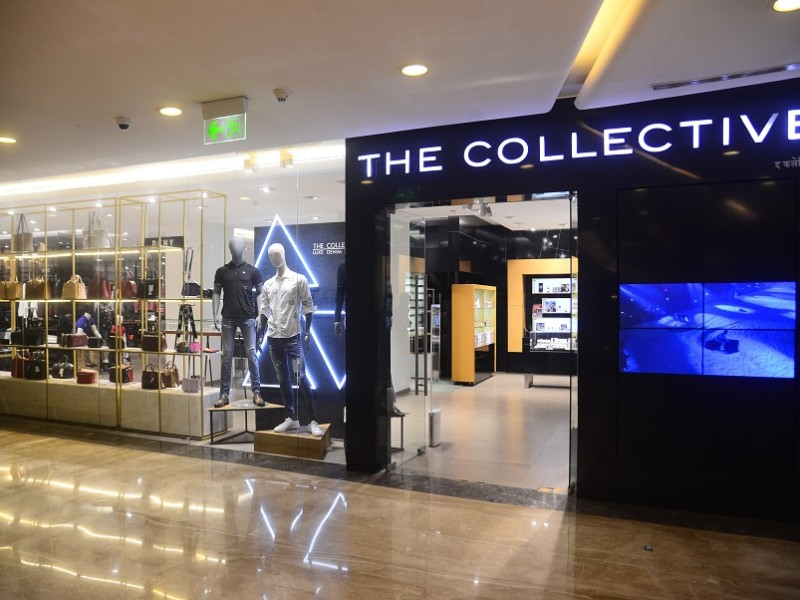 The Collective at Palladium, Mumbai