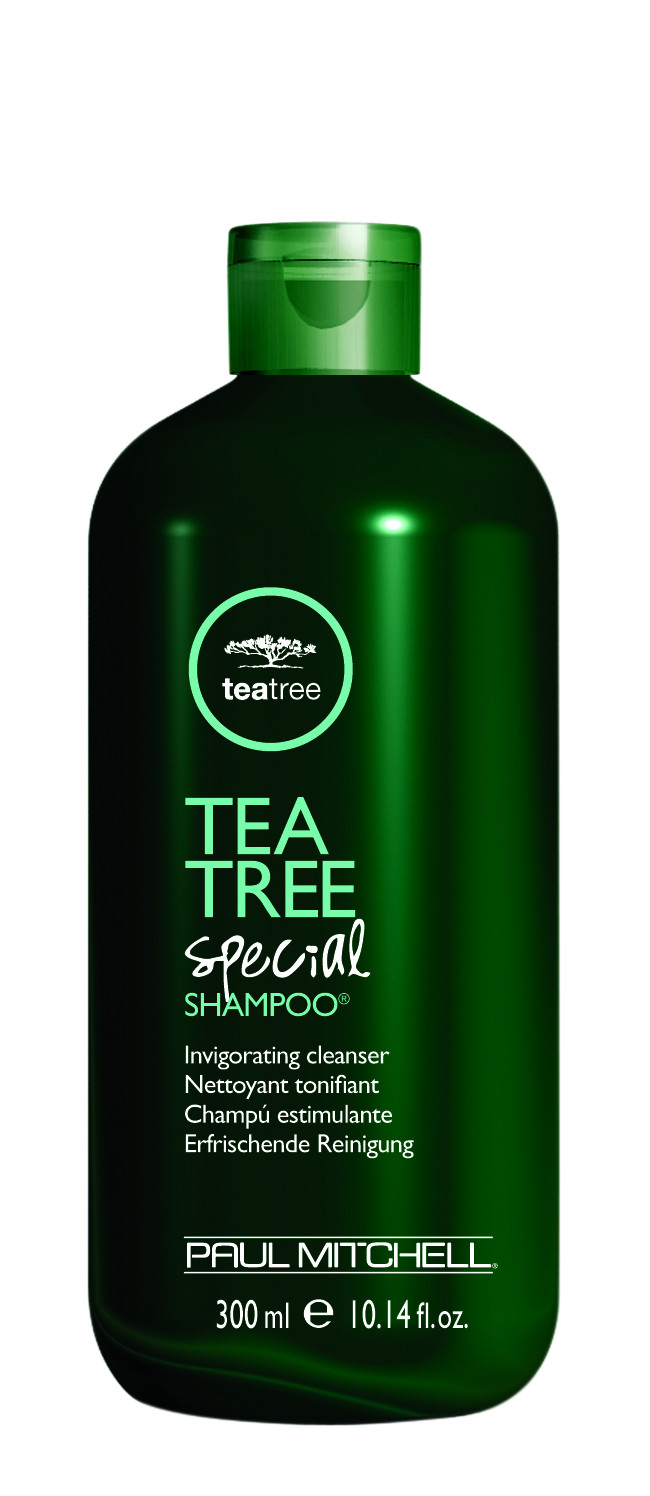 Tea Tree Special Shampoo (1)