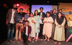 T20 Awards Night - Group Picture