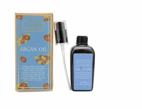 Argan Oil-2