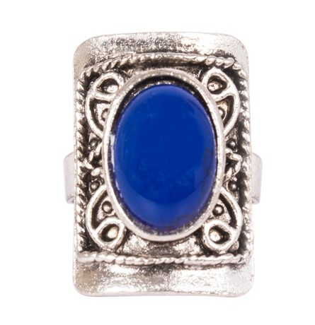 Blue Stone Ring (1)