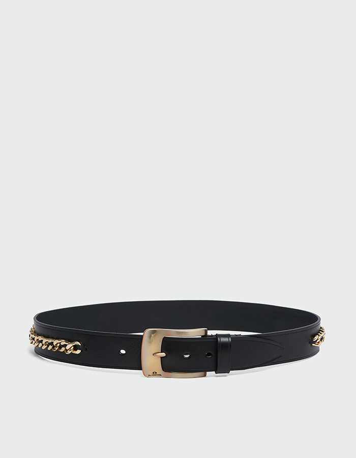Women Belt SS'19 Collection from La Martina (1)