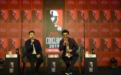 Ranveer Singh at India Today Conclave
