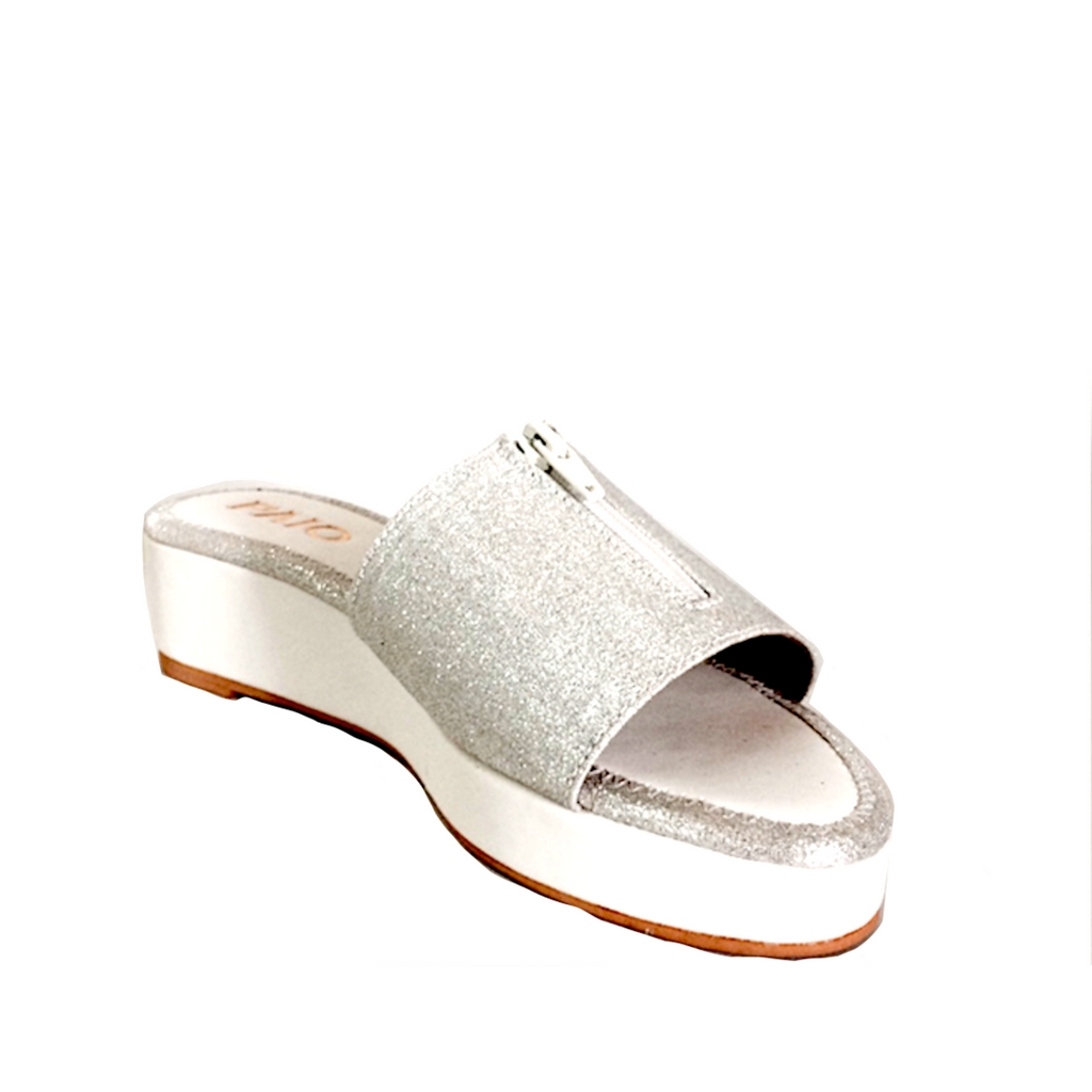 PAIO_DING WHITE AND SILVER SLIP ON PLATFORM_INR 2,190 (1)